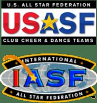 USASF and IASF combo
